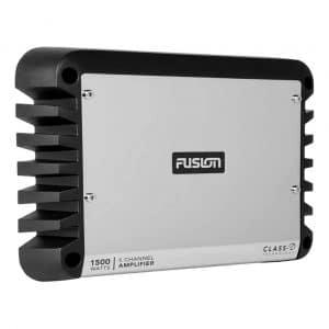 The Fusion SG-DA61500 6-Channel Amplifier
