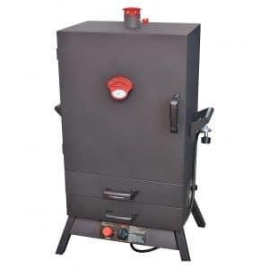 Landmann USA 3895GWLA Gas Smoker