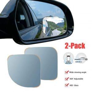 Prettygaga Blind Spot Mirror