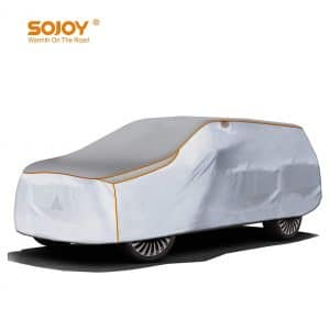 Sojoy All Weather Waterproof UV Protection Full Cover Size
