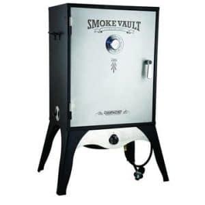 Camp Chef Smoke Vault-24