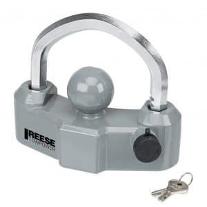 Reese 7088300 Towpower Heavy Duty Coupler Lock