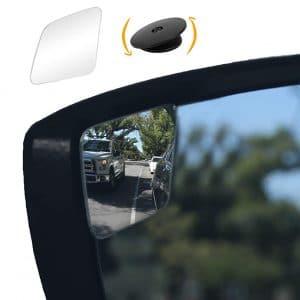 Rhombus Blind Spot Mirror