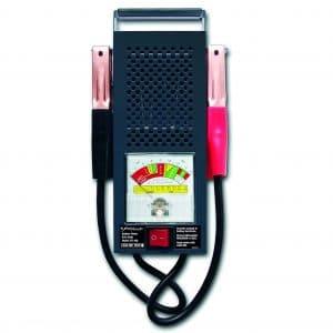 The Schumacher Car Battery Tester