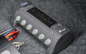 Digital Power Capacitor
