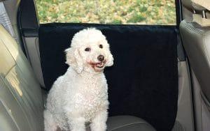Dog Car Door Cover