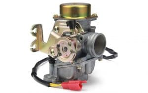 Motorcycle Carburetors