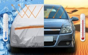 Portable Car Covers