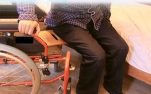 Wheelchair Transfer Board
