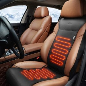 KINGLETING Heated Seat Cushion
