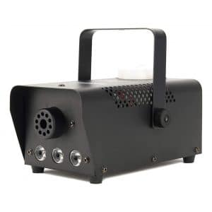 CO-Z Smoke Generator Machine