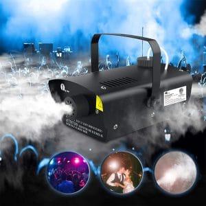 1byone Fog Machine
