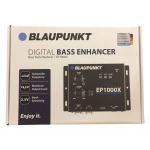 Blaupunkt Digital Bass Restoration Processor|EP1000X