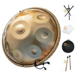 ASTEMAN Steel Hand Drum