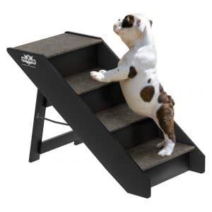 PETMAKER Folding Pet Stairs