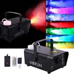 VIRFUN Smoke Machine