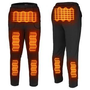 FERNIDA Heated Pants (Less Heating Time)