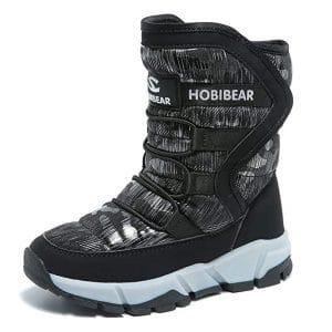 GUBARUN Kids Snow Boot