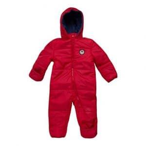 iXtreme Baby Boys' Winter Snowsuit w/Hood