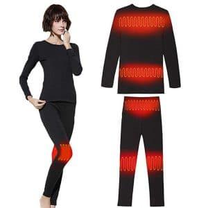 Sunwill Thermal Underwear for Men & Women