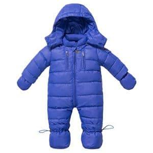 ZOEREA Infant Baby SnowSuit