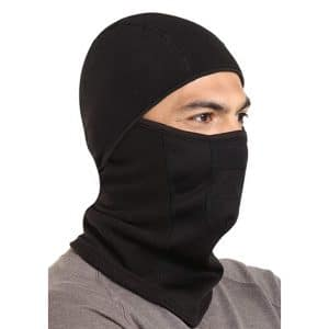 Tough Headwear Balaclava Extreme Cold Weather Men and Women Face Mask