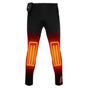 ActionHeat Heated Pants for Men