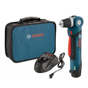Bosch 12V Lithium-Ion 3/8 Inches Right Angle Drill