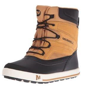 Merrell Kids Snow Boot