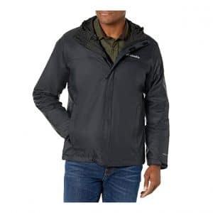 Columbia Men's Watertight II Jacket Big Coat