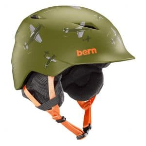 BERN Camino Snow Helmet For Kids