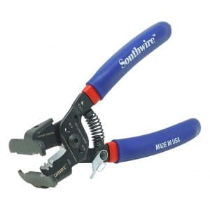 Southwire ROMEX BOXJaw Stripper Dual Wire Cutter