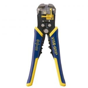 IRWIN Vise-Grip Wire Stripper Tool 8 Inches