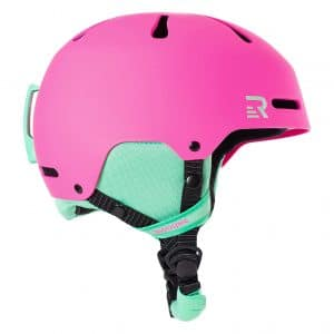The Retrospec Traverse H3 Helmet
