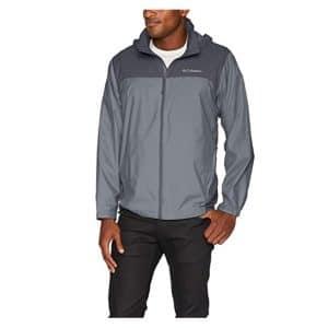 Columbia Recreation Men's Glennaker Raincoats Jacket