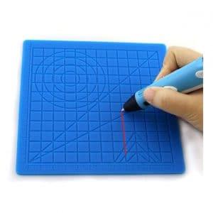 3D Printing Pen Silicone Design Mat