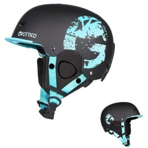 GROTTICO Ski-Snow Helmet for Kids