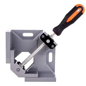 Angle Clamp 90 Degrees Adjustable Frame Vise