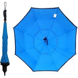 BETTERBRELLA Inverted Windproof Umbrella