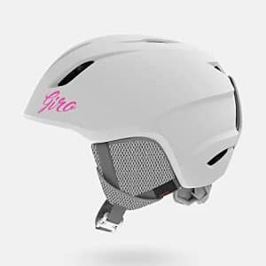 Giro Launch Youth Snow Helmet