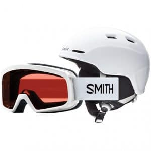 Smith Youth Zoom Kids'Ski Helmet