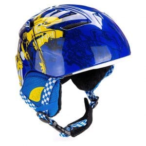 BeBeFun Children Kids Ski Helmet