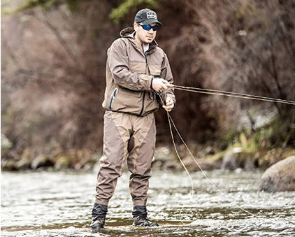 Waterproof Fishing Jackets