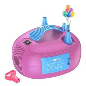 TECBOSS Electric Balloon Pump