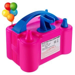 PCFING Electric Balloon Pump