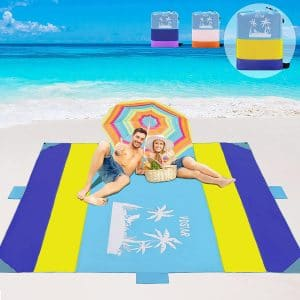 VDSTAR Beach Blanket