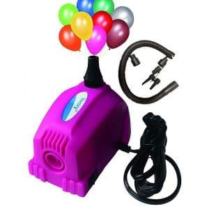 Voniry Electric Balloon Pump