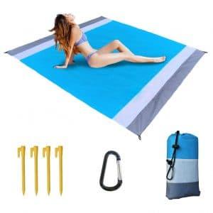 Siteer Beach Blanket