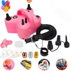 Home Kitty Electric Balloon Pump