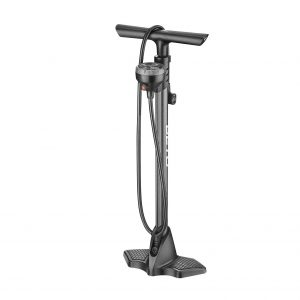 Beto Portable Bike Floor Pump